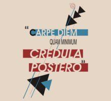 Carpe Diem by metronomad