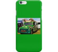 Horney Bus iPhone Case/Skin