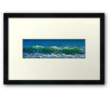 come to me ... Framed Print