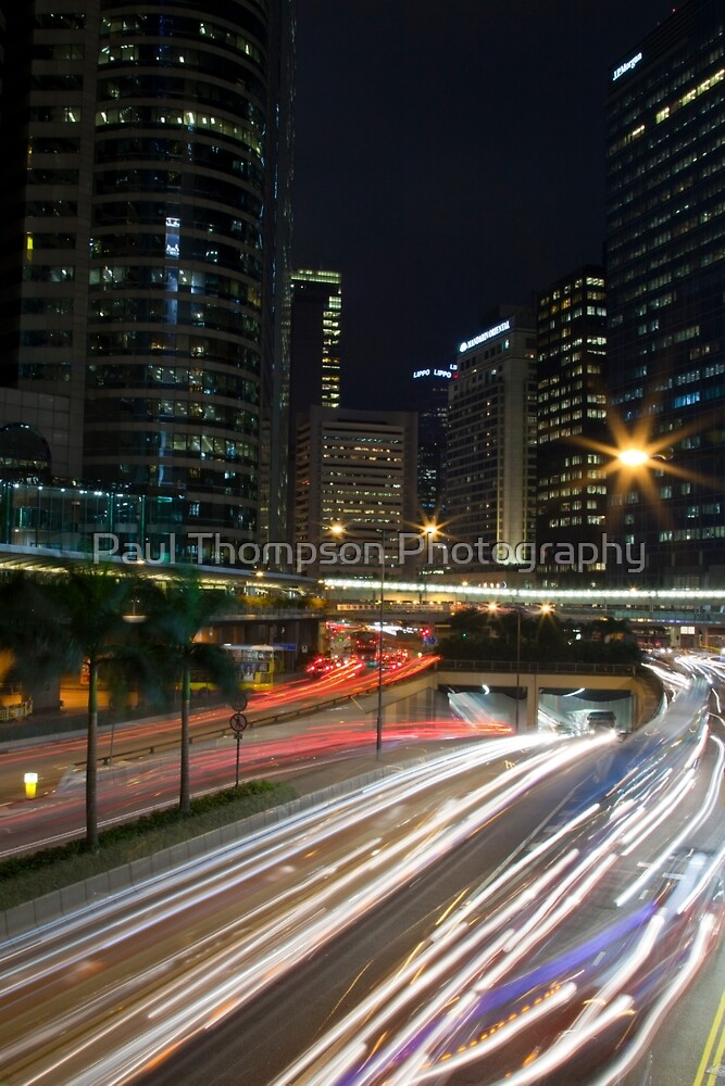 The Speed Of Life by Paul Thompson Photography