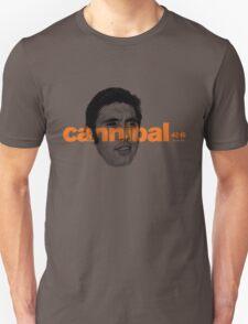 cannibal -eddie merckx Unisex T-Shirt