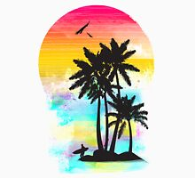 Color of Summer Unisex T-Shirt