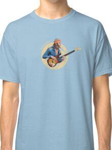 Portrait of Jaco Classic T-Shirt