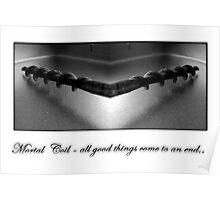 mortal coil Poster