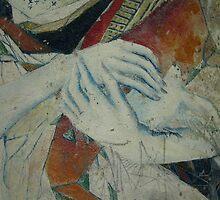 the hands of Innocence by KERES Jasminka