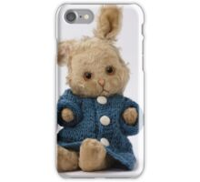 Easter Egg and Bunny iPhone Case/Skin