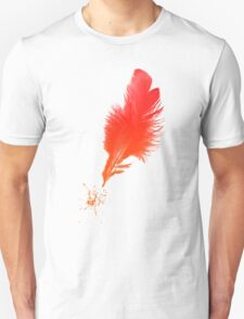 Red Quill Unisex T-Shirt