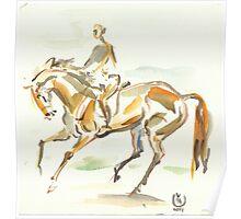 """Rider"" Poster"