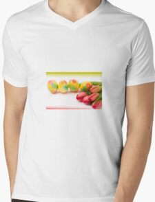Easter Mens V-Neck T-Shirt