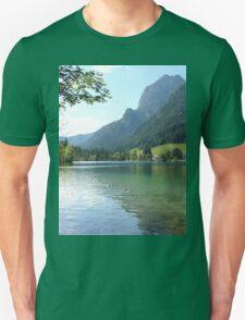 a wonderful Germany landscape T-Shirt