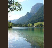 a wonderful Germany landscape Unisex T-Shirt