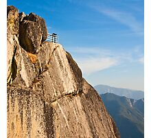 Moro Rock Vista Photographic Print