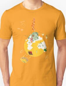 One Eyed Eater of Souls and Such T-Shirt
