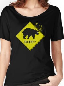 Beer Funny TShirt Epic T-shirt Humor Tees Cool Tee Women's Relaxed Fit T-Shirt