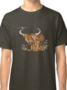 Coo's Lick Classic T-Shirt