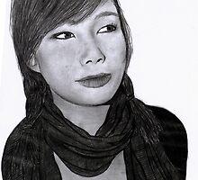 Jo -my favorite eurasian  by beargrylls