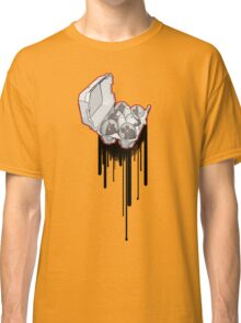 LIfe in an egg shell Classic T-Shirt
