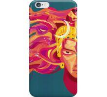 Shiva - The God of Destruction iPhone Case/Skin