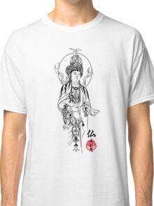 Ultimate buddha Classic T-Shirt