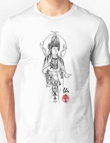 Ultimate buddha T-Shirt