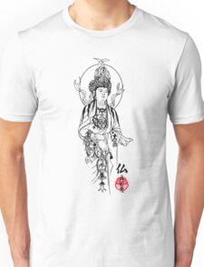 Ultimate buddha Unisex T-Shirt