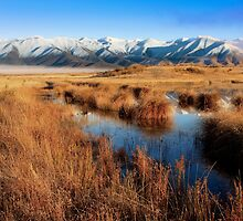 Mackenzie Country by Chris Gin