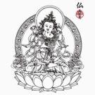 Buddha's Love by buddhabubba