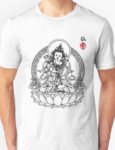 Buddha's Love T-Shirt