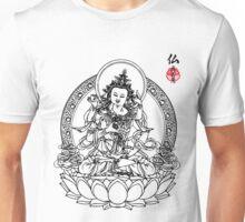 Buddha's Love Unisex T-Shirt
