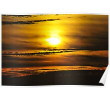 NW Pacific Coast_Lincoln City Poster