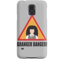 Starkid: Granger Danger! Samsung Galaxy Case/Skin