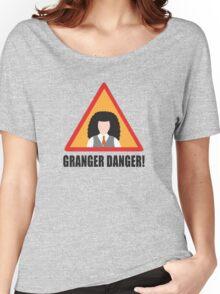 Starkid: Granger Danger! Women's Relaxed Fit T-Shirt