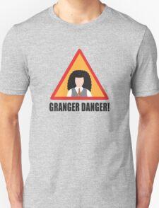 Starkid: Granger Danger! Unisex T-Shirt