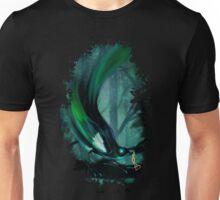 thieving magpie Unisex T-Shirt
