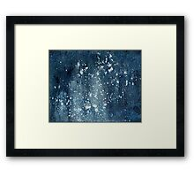 untitled #118 Framed Print
