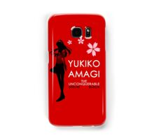 Yukiko Amagi - Persona 4 Samsung Galaxy Case/Skin