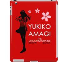 Yukiko Amagi - Persona 4 iPad Case/Skin