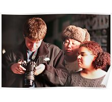 Discovering Photography Poster