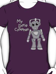 My Little Cyberman T-Shirt
