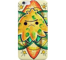 Shroomish  iPhone Case/Skin