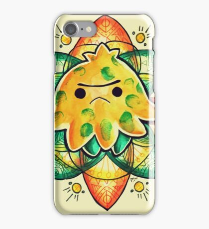Shroomish  iPhone Case/Skin