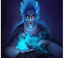 Hades. by AnMNiniel