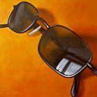 My Sunglasses by Klaus Boekhoff