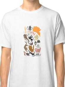 So Many Cats! Classic T-Shirt