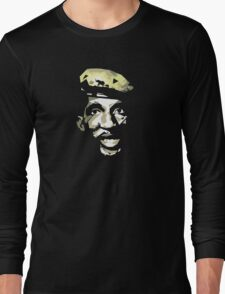 Thomas Sankara Long Sleeve T-Shirt
