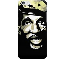 Thomas Sankara iPhone Case/Skin
