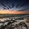 North Beach - Western Australia by Jonathan Stacey