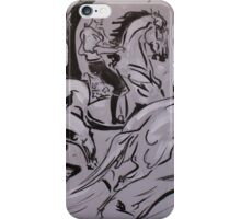 """""""Ardia di Sedilo"""" iPhone Case/Skin"""