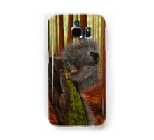 Chill Quill Samsung Galaxy Case/Skin
