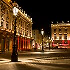 Place Stanislas, Nancy by ChrisSinn